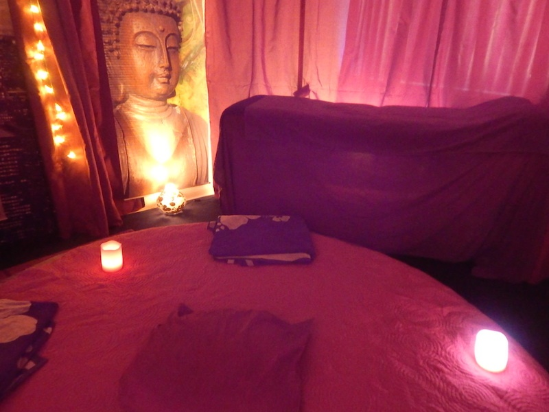 SALLE ASTRALE INSTITUT TANTRA BODY A GENEVE